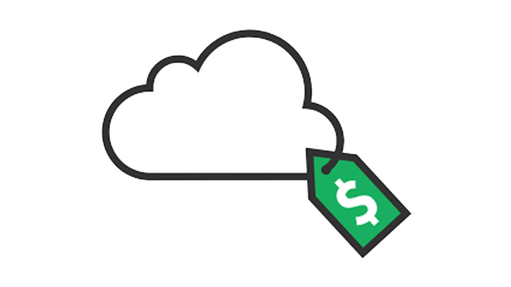 CLOUD BASED MANAGED SERVICES HAVE PREDICTABLE PRICING
