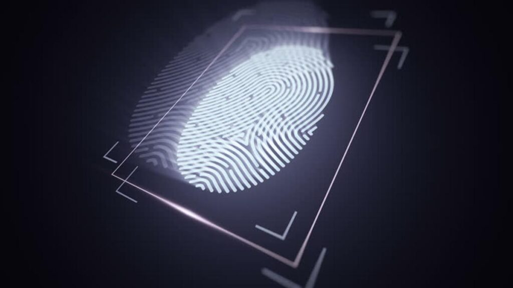 THE IMPORTANCE OF SEAMLESS BIOMETRIC SCANNING
