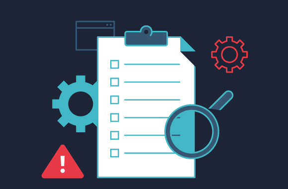 WHAT IS AN INFORMATION SECURITY AUDIT CHECKLIST