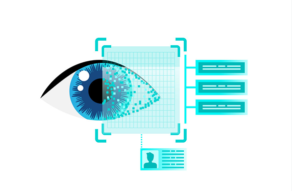 WHY RETINA SCAN IS MORE PREFFERED