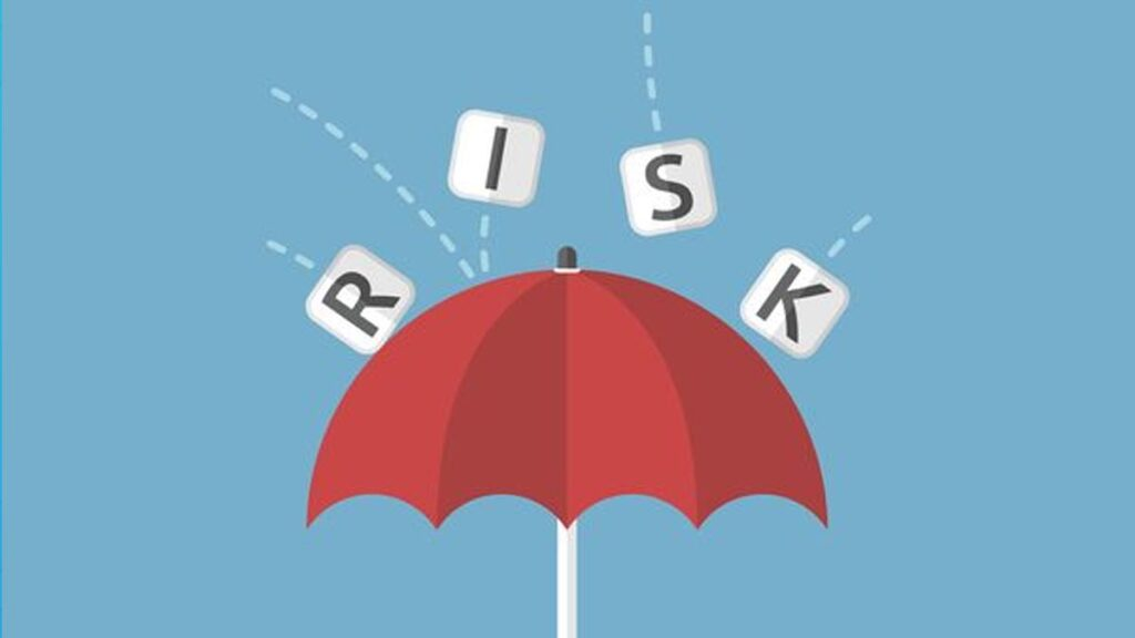 WHY YOU NEED INFORMATION RISK MANAGEMENT