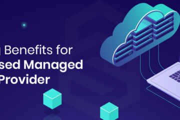 cloud based managed services