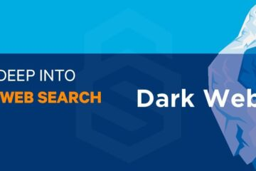 deep web search engines