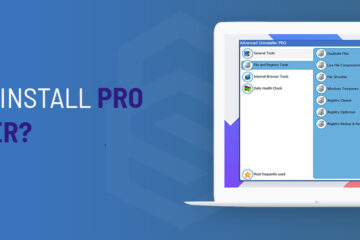 uninstall pro pc cleaner